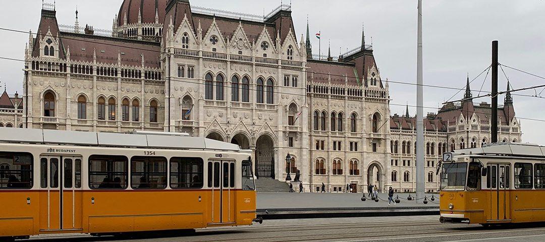 10 motivos para visitar Budapest este año