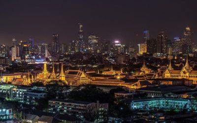 3 imprescindibles en Tailandia: Bangkok, Chiang Mai y Chiang Rai!