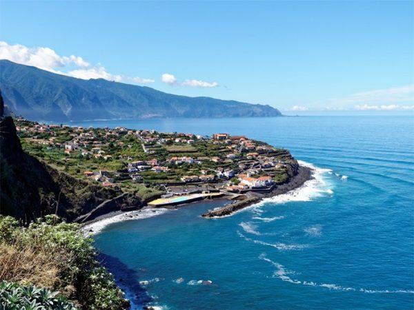 Escapada a Madeira