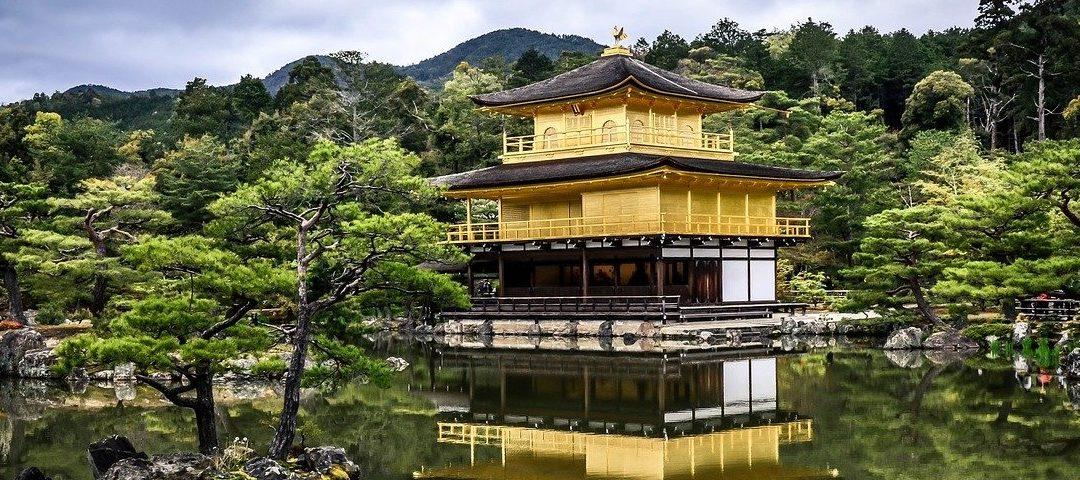 Descubre los encantos ocultos de Japón