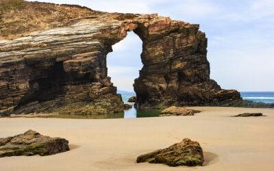 6 lugares naturales de Galicia que deberías visitar
