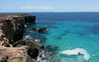 Destinos para disfrutar del mar en tus vacaciones